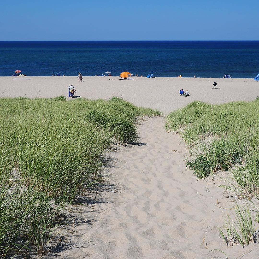 Race Point Beach Cape Cod
