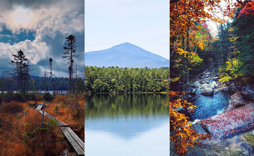 New Hampshire's 28 Most Popular Googled Hikes